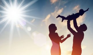 Cách nuôi dạy trẻ 3 tuổi cover