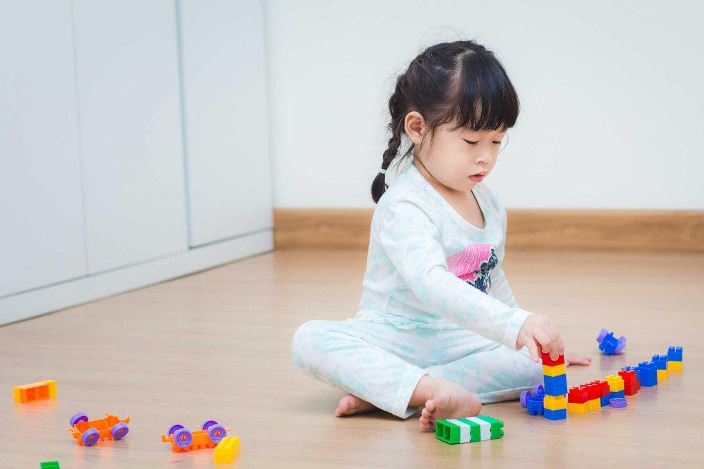 Cách nuôi dạy trẻ 2 tuổi