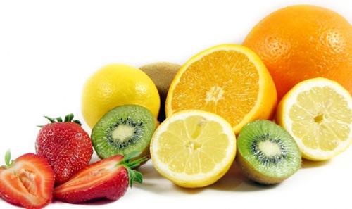 Loại thực phẩm nhiều Vitamin C cho bà bầu mới sinh