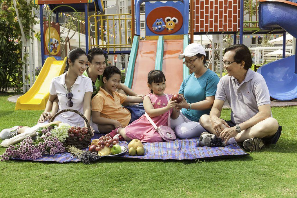 ý nghĩa của gia đình văn hóa