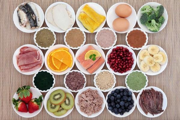 thực phẩm nên ăn sau sinh