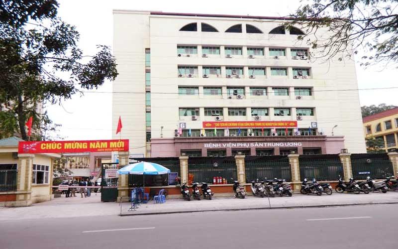 Danh sách 18 bác sĩ sản khoa giỏi ở Hà Nội
