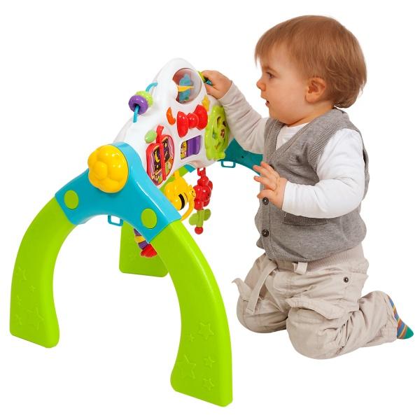 Rèn luyện thính giác cho con