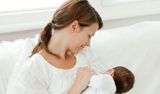 Sản phụ sau sinh mổ bao lâu thì có sữa