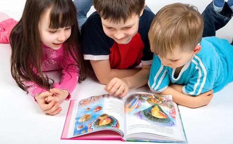 cách dạy con học từ vựng tiếng anh
