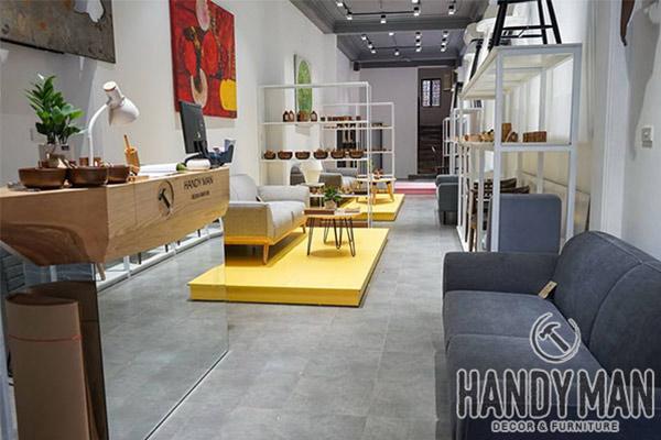 Handyman là một trong những địa chỉ bán bàn trà uy tín nhất tại Hà Nội