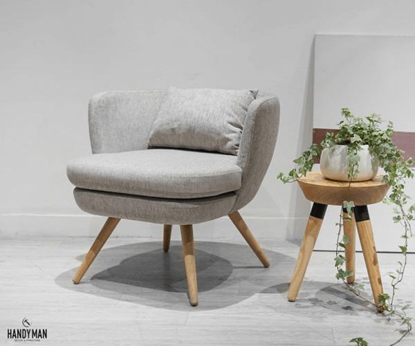 Ghế được thiết kế bởi Morten Georgsen Đan Mạch