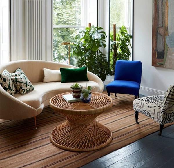 Mẫu sofa độc đáo đáng để bạn phải thốt lên trầm trồ khi nhìn ngắm nó