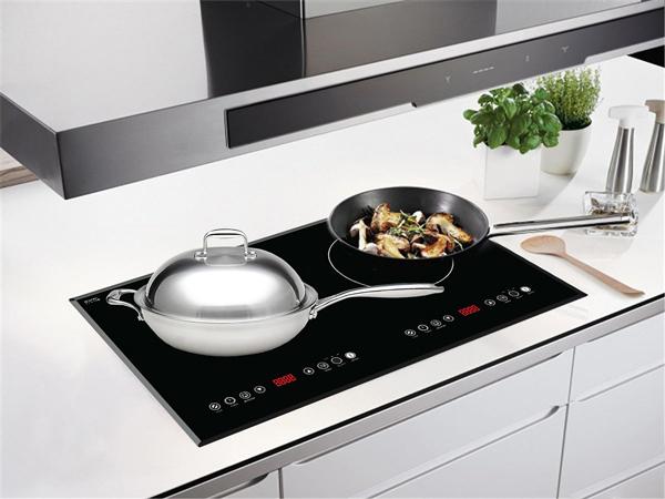 Cách sử dụng bếp điện từ Frico đúng